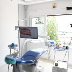 Ρομποτική Οδοντιατρική Αισθητικη δοντιων